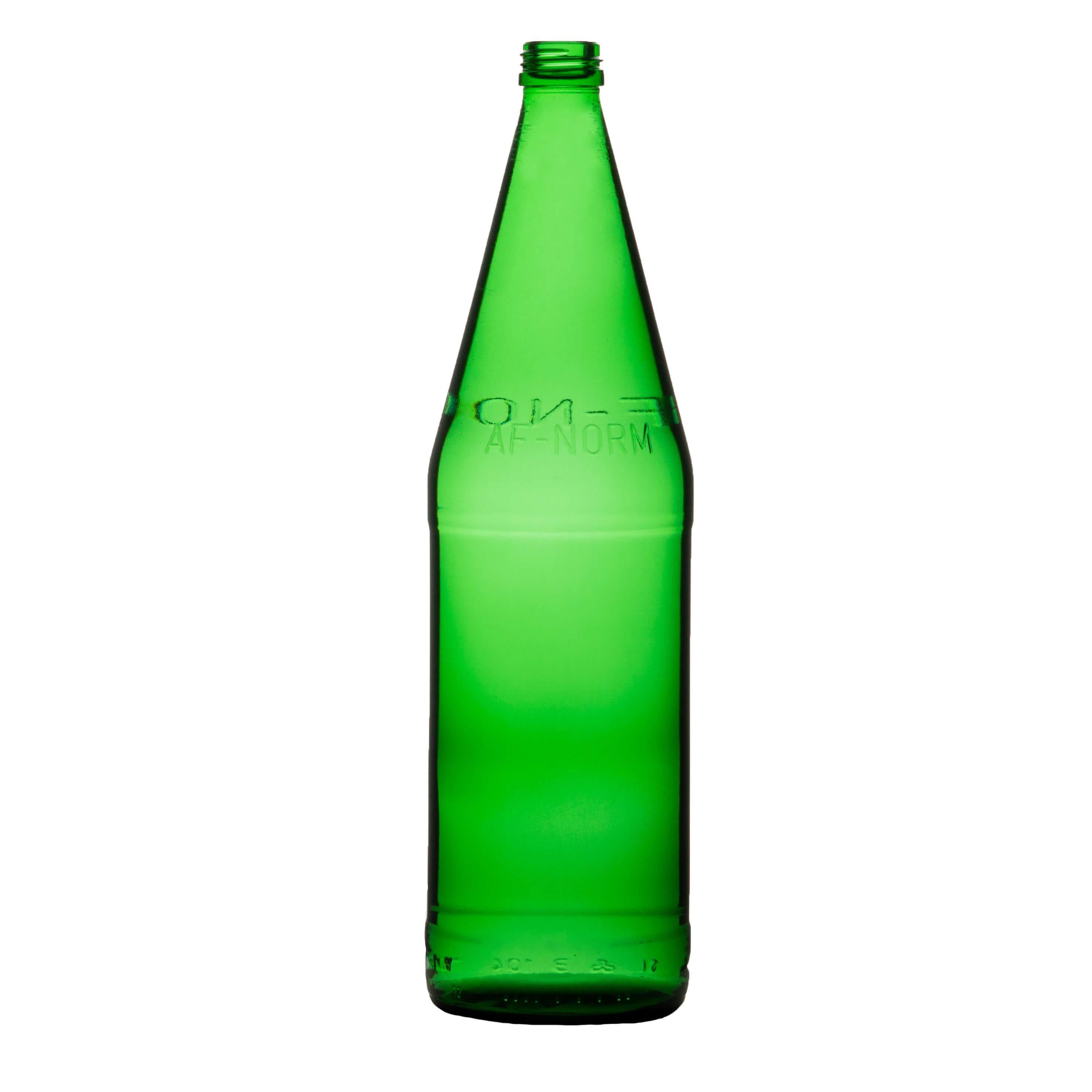 Mehrweg Glasflaschen